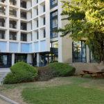 Photo du campus Nîmes de DBS - Digital Business School