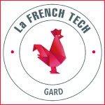 Logo de French Tech Gard