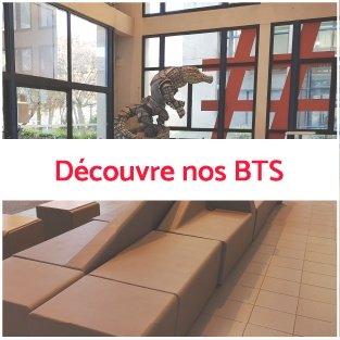 Découvre les BTS que propose DBS