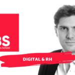 Quand le digital transforme le RH