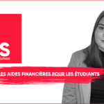 Les aides financières pour les étudiants