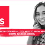 Foreign students: all you need to know about DBS