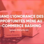 E-commerce bashing et ignorance des opportunités ebusiness