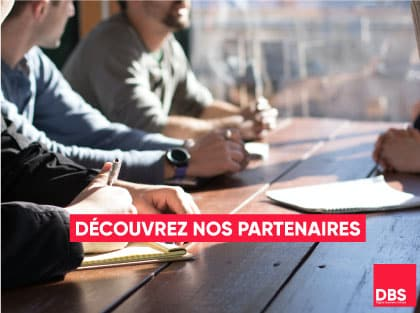 Découvrir les entreprises partenaires en cliquant sur l'image